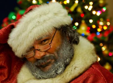Christmas Revel 2014