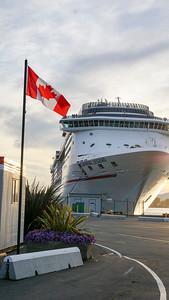 Alaskan Cruise 2015 - Carnival Legend