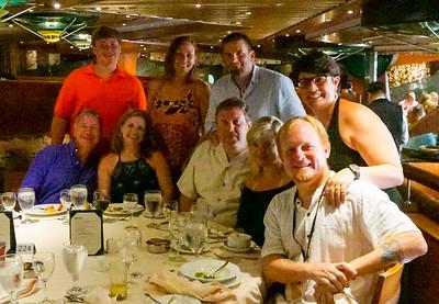 Cozumel Cruise 2015 Carnival Elation